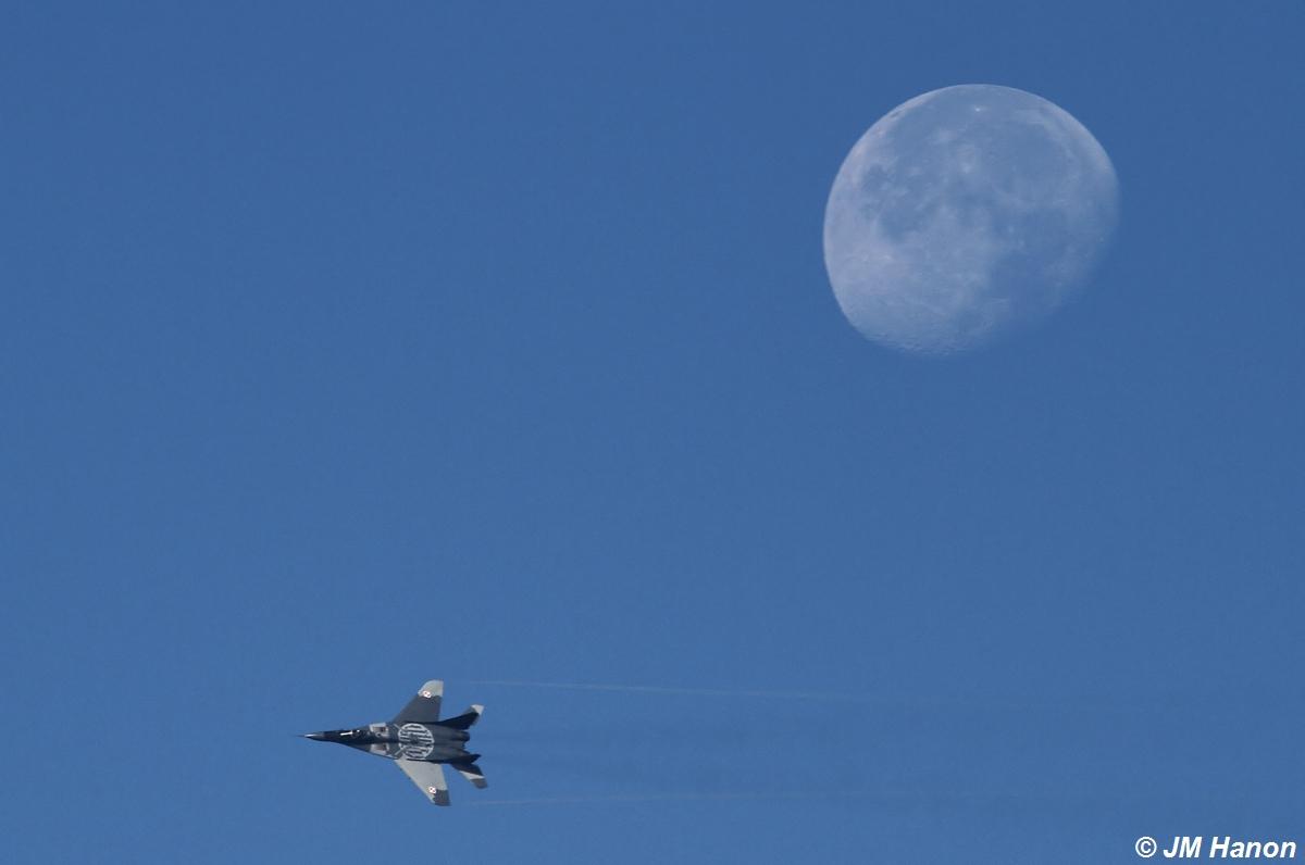 BELGIAN AIR FORCE DAYS - Klein Brogel 09.2014 771531IMG1515GF
