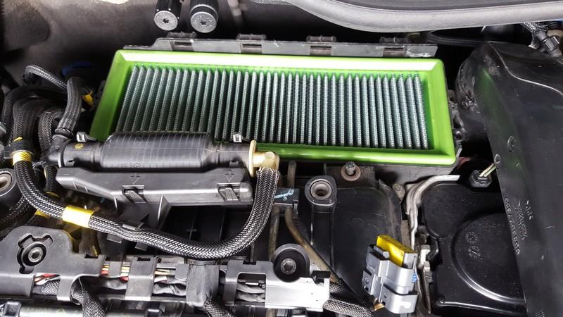 [Massa49] 206 1.6L S16 HDI --> Kit turbo et défapage - Page 2 77181020151216121538