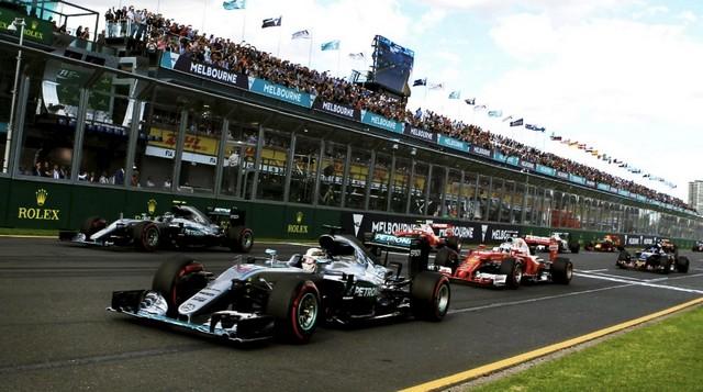F1 : La FIA a dévoilé le calendrier définitif 2017  772548f1grandprixaustralian