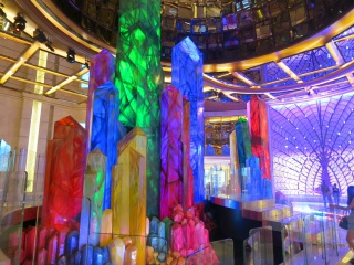 Trip Report - Hong Kong Disneyland HKD Chine Macau Hong Kong Ocean Park - Aout Septembre 2013 773097IMG8167