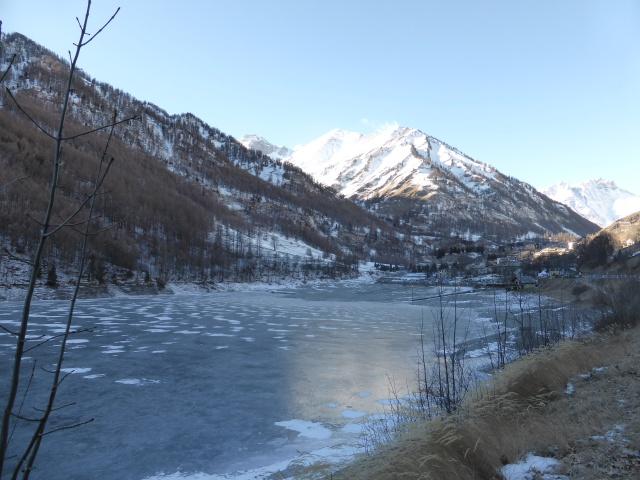 CR du 3eme Agnellotreffen (I) : une belle hivernale glaciale ! 773501P1100055