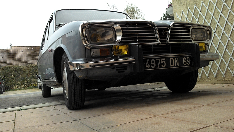 [laucox] Renault 16 TS 1969  - Page 2 773554IMG20140404180327922