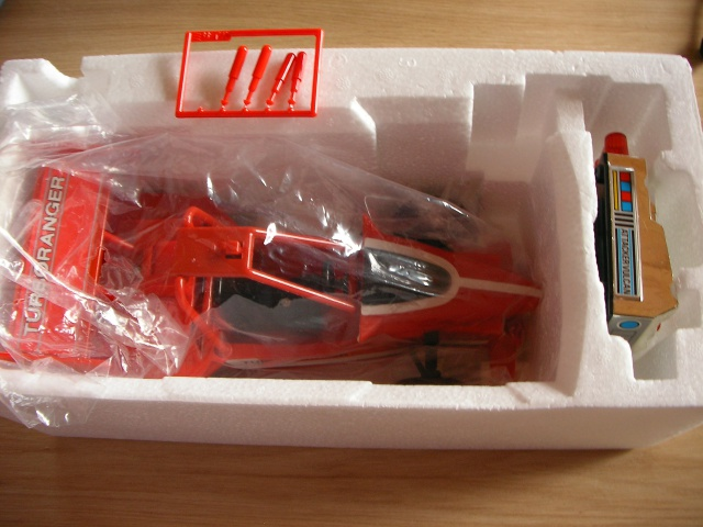 Gamme Turboranger 773663SANY0004