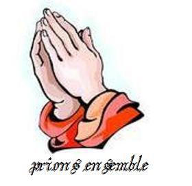 Mariage de Franckus et Marcelyne - 4 mars 1466 - Page 3 774925prionsensemble