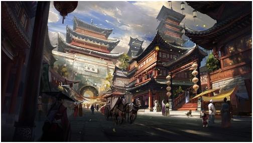 Khanat de Temshang 774948Temshang