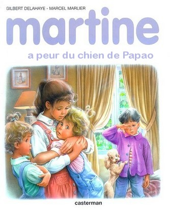 Martine En Folie ! - Page 2 774994martine5