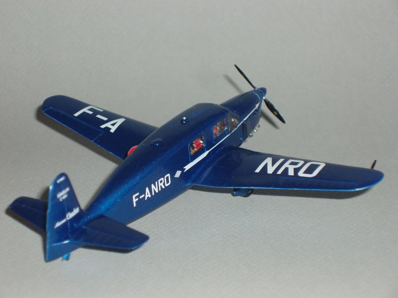 CAUDRON C-635 Simoun  (version Air Bleu). 1936 775079cs33