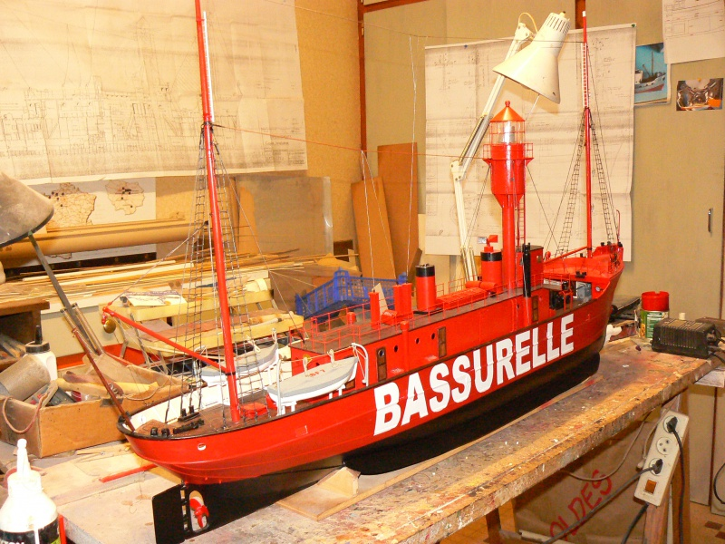 Bassurelle BF 7 sister schip du Sandettie - Page 4 776012P1210124
