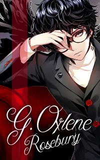 G. Oxlene Rosebury