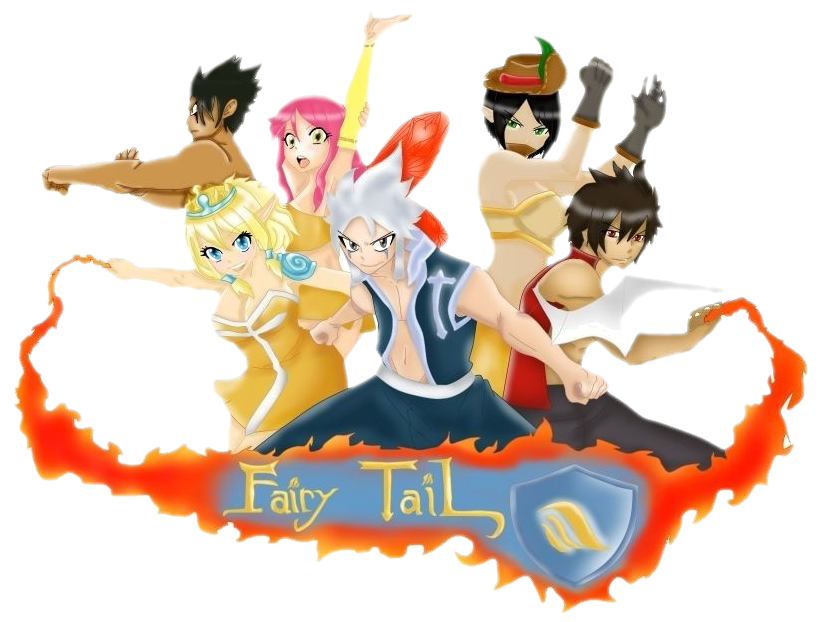 Guilde Fairy Tail