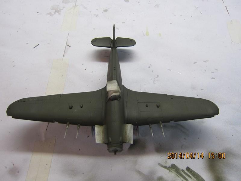 Hurricane  Mk.IIc au 48 777044IMG1509Copier