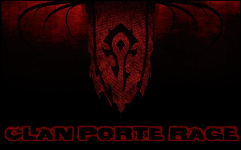 Clan Porte Rage