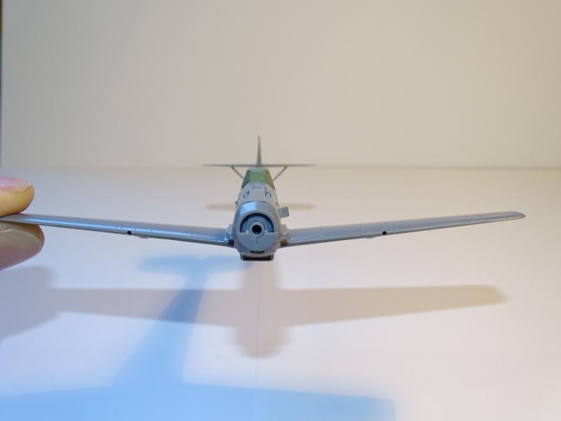 Bf 109 E3 WNr 1304 du JG 76 capturé le 22/11/1939 777355DSC03074