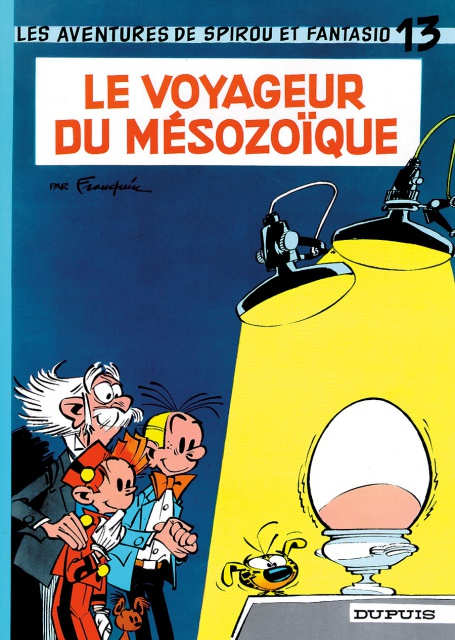 [France] Parc Spirou Provence (16 juin 2018) - Page 5 777577w971