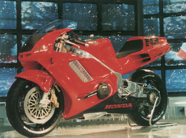 mini HONDA RC 778195nr