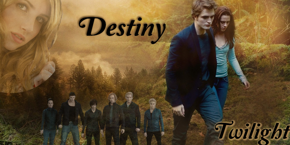 Destiny-Twilight