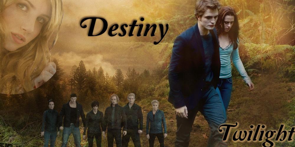 Destiny-Twilight