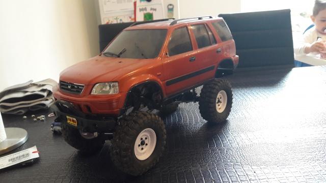 Honda cr-v expedition (news p.4) 77843820171008111500