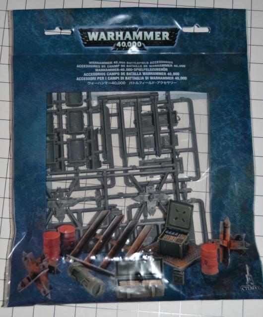 [CDA Décors] Camp de la Garde Impériale 778533011