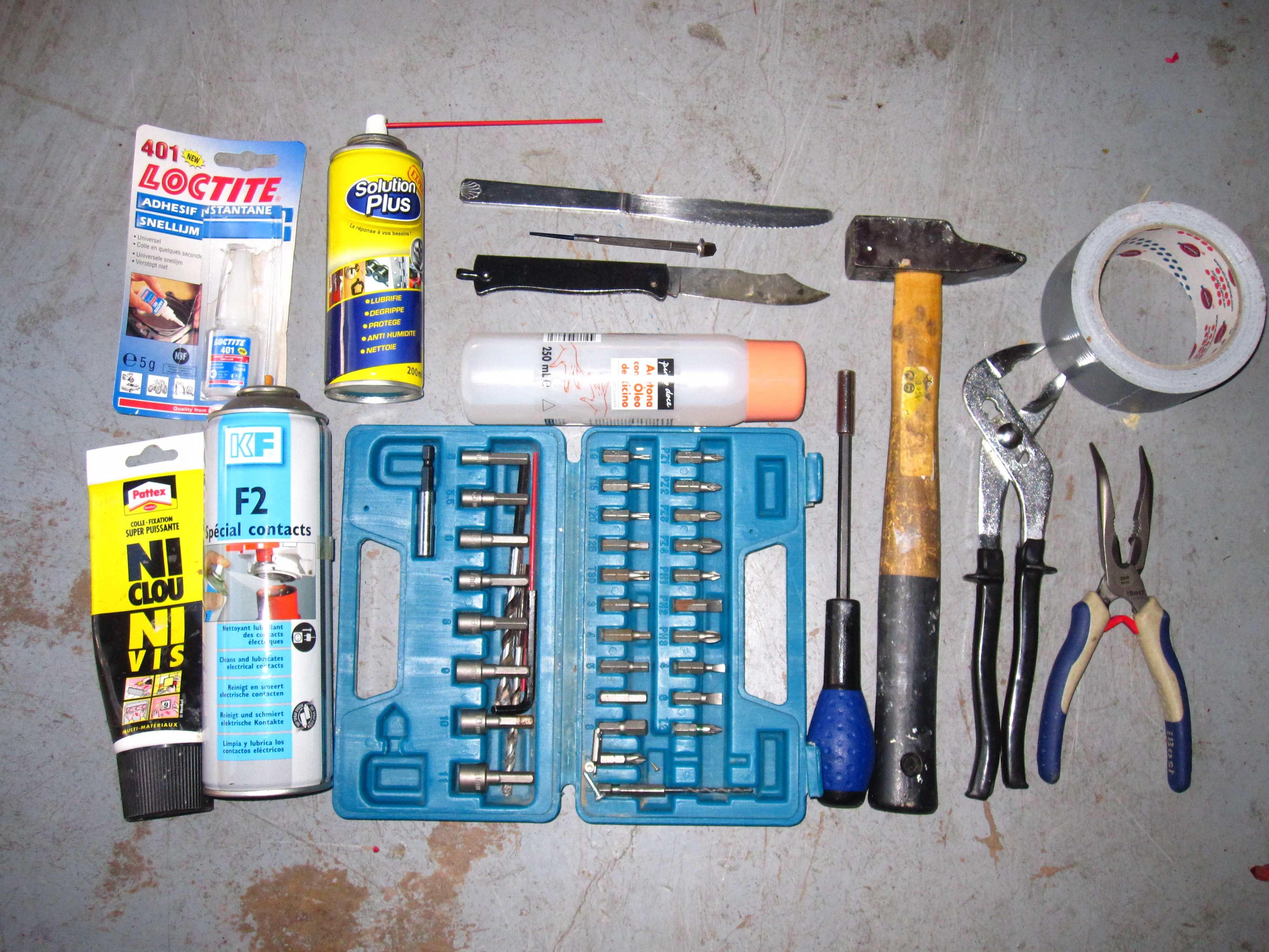 Les outils du non bricoleur 779669IMG45221