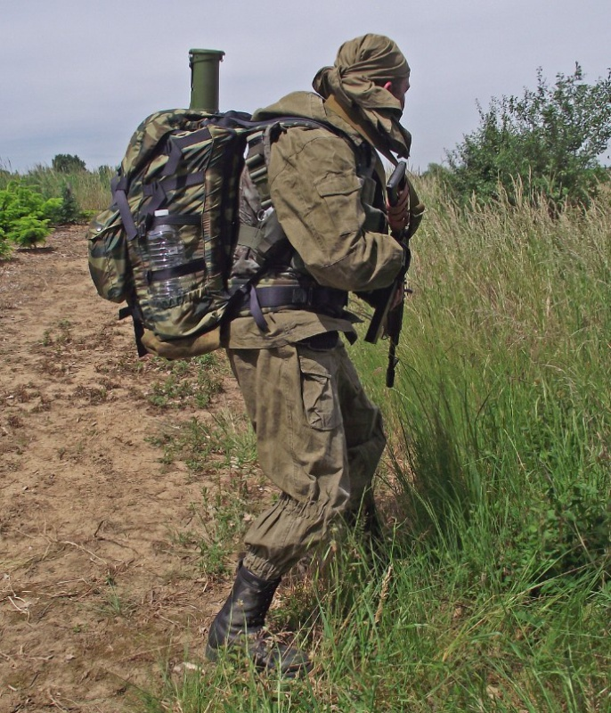 SPETSNAZ GRU Chechnya 1999 77991620140526173404