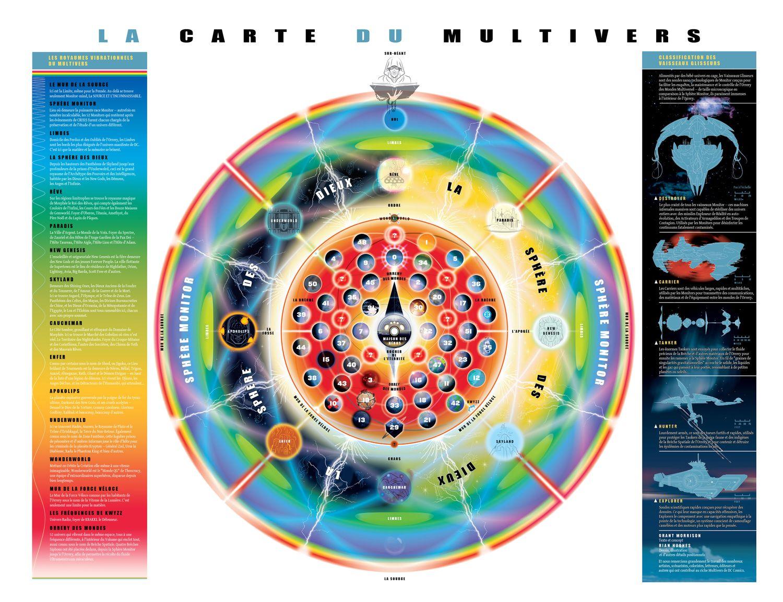 [ZOOM] Le Multivers et les Terres de DC 7799740027ComicsReadercom
