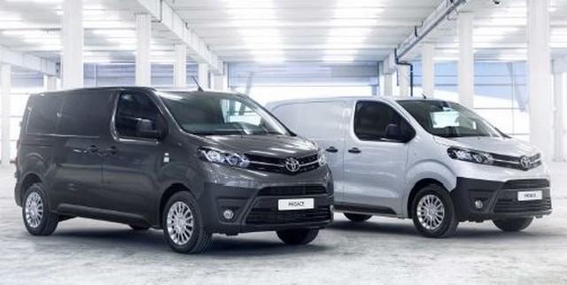 Toyota Annonce Les Prix De La Nouvelle Yaris 780402proace2