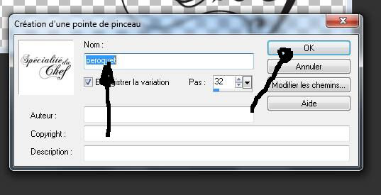 Tuto comment utiliser un pinceau ou word art 780936Capture04