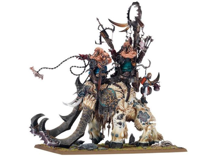 News Warhammer Battle 781096Ogres4