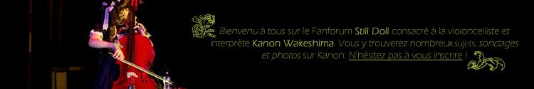 a Wakeshima Kanon fanforum ; 781226prsentationcopie