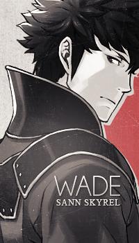 Wade S. Skyrel