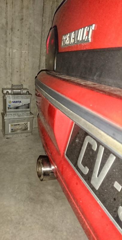 [-->JULIEN<--] Renault CLIO 16s - Page 15 781374DSC355001
