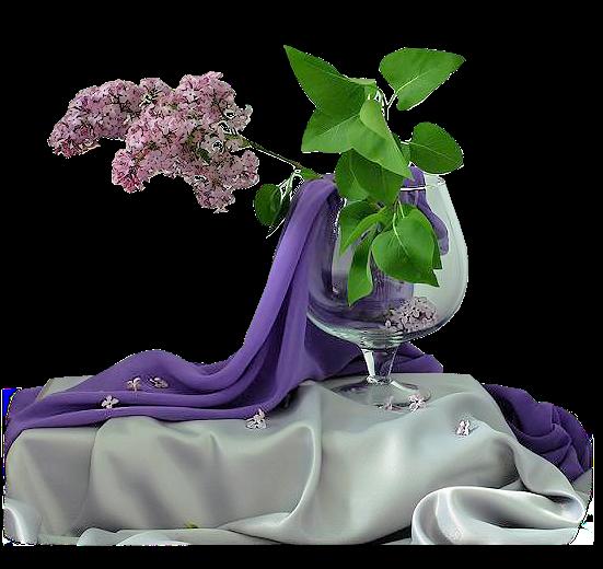 Tube fleur deco 781623melmelcf58