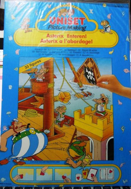 Fix Magic Astérix (1991) 78178158b