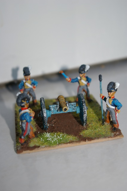 royal horse artillery 28mm 781825rhaebay010