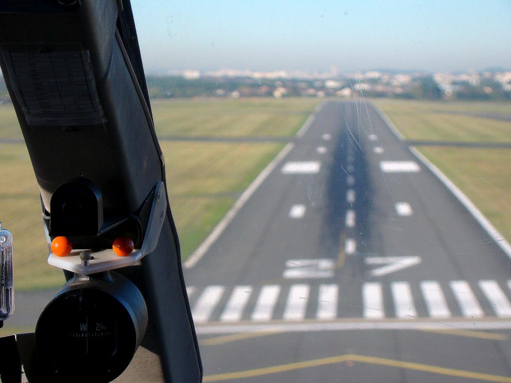 Vol en Cessna 550 CitationII , Cannes-Le Bourget 782050DSC03424