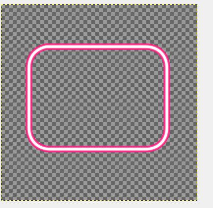 """Faire un effet """"néon"""" 783300etape4"""