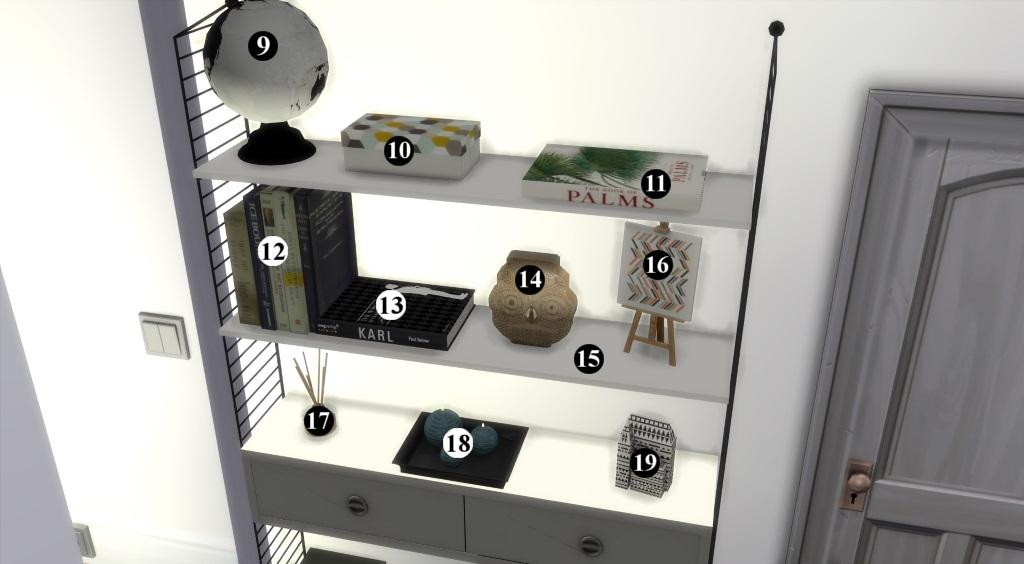 Appartement scandinave (let's build et téléchargement) 7834043en1024avecnumros