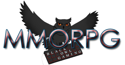 Black Owl GaminG 783413mmorpg