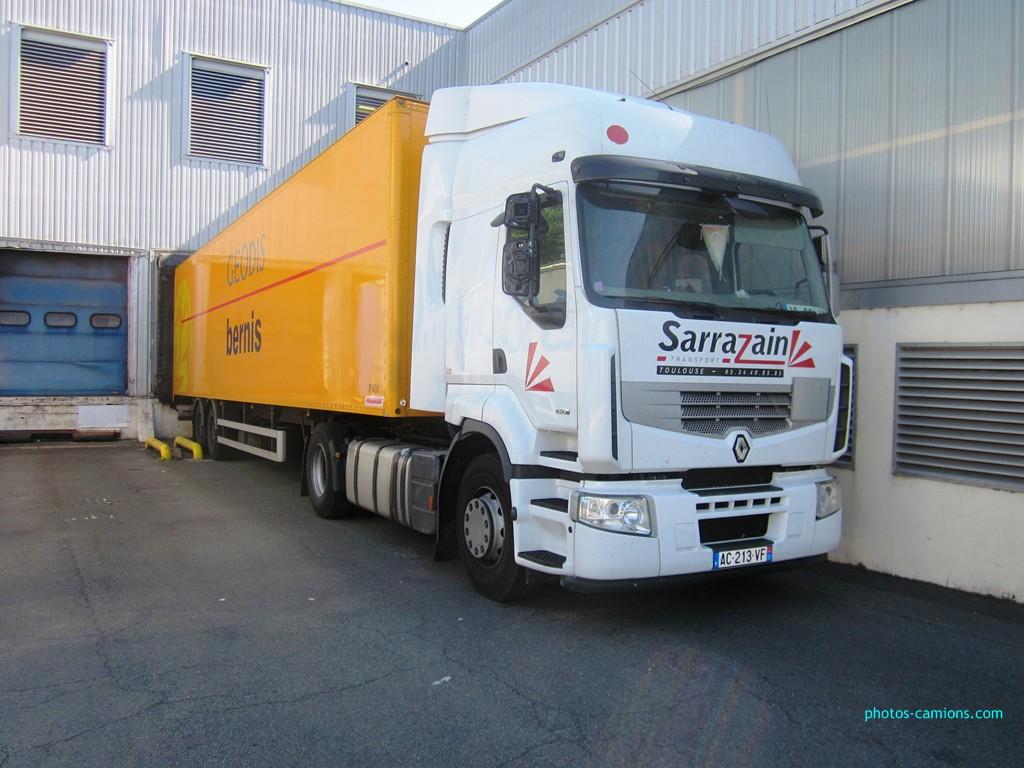 Sarrazain (Toulouse, 31) 783620photoscamions30Juin2012054Copier