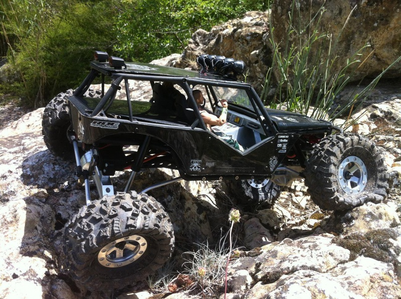 WRAITH Axial - 1 de plus - Page 3 784396Photo369