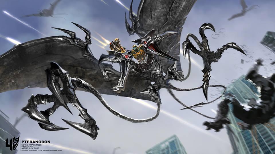 Concept Art des Transformers dans les Films Transformers - Page 3 78512410402746102034127767342336189810580266102507n1404118914