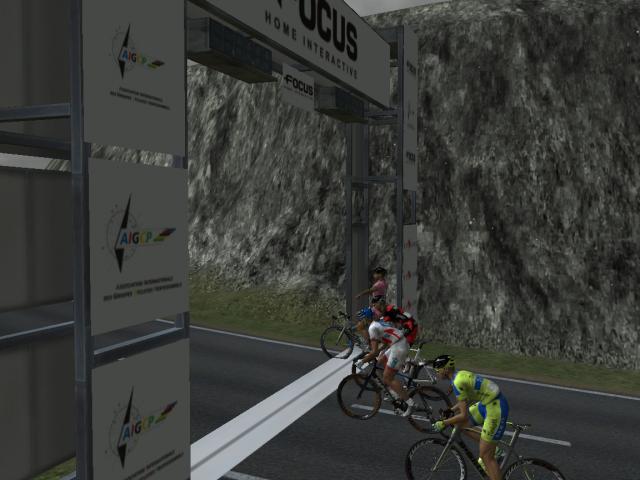 Giro - Tour d'Italie / Saison 2 785898PCM0014