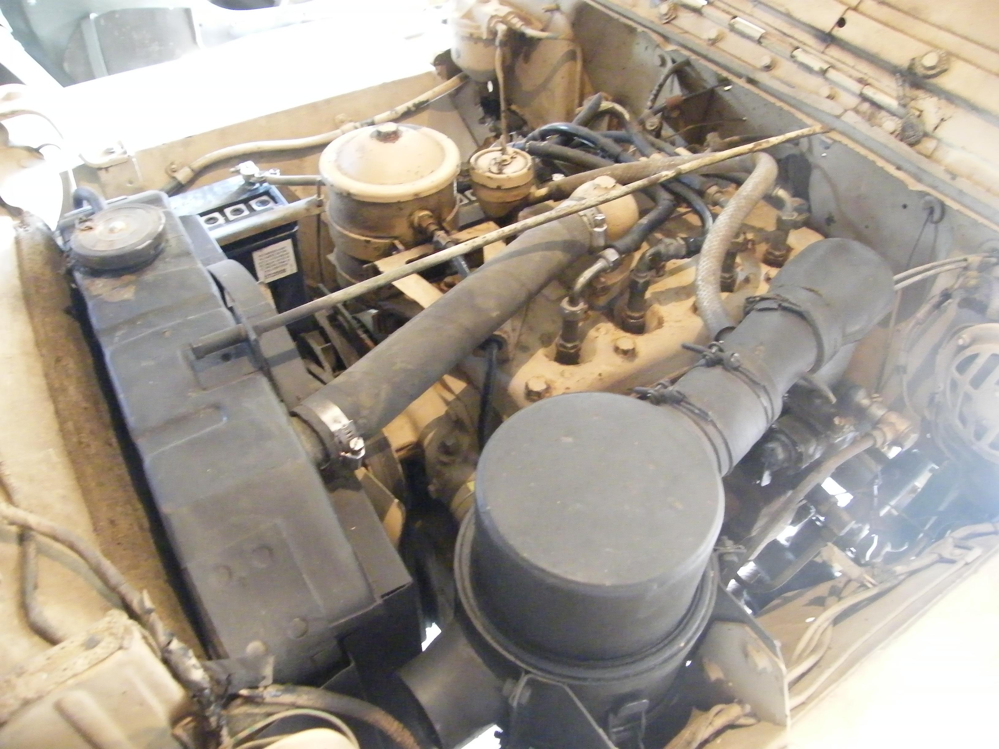 La jeep de Sylvain 785934DSCF3731