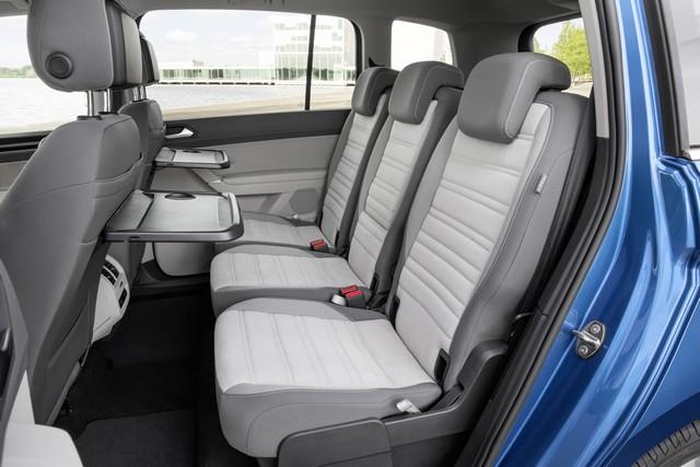 Le nouveau Touran obtient la note maximale de 5 étoiles Euro NCAP 786593thddb2015au01096large
