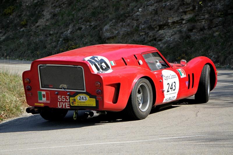 Les Ferrari au Tour Auto 2014 786730TourAuto20142431