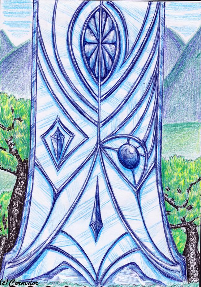 Dragons, chimères et créatures arc-en-ciel - Page 3 787100TourdeVerrevueextrieure