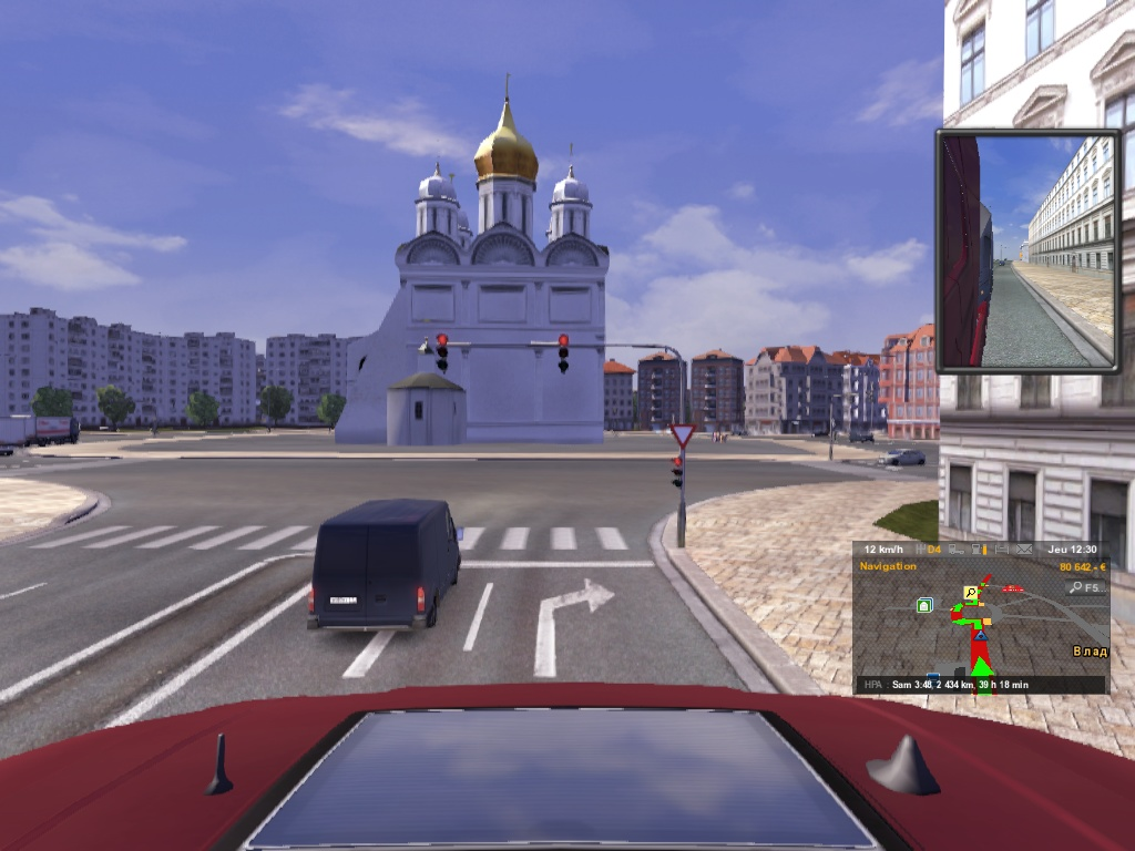 ETS2 - On the road 4 et extension Russie - Page 2 787340ets200019