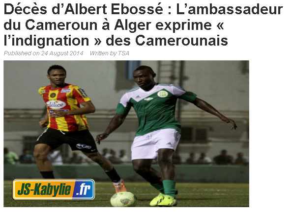 "Affaire ""Albert EBOSSE"" (Sanctions FAF+CAF) - Page 2 787467201408243"
