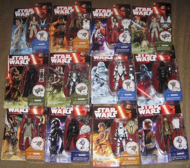 [Lucasfilm] Star Wars : Le Réveil de la Force (2015) 787987w12